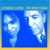 Leonard Cohen Ten New Songs CD