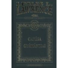 Leslie L. Lawrence GANÉSA GYÉMÁNTJAI (DÍSZKÖTÉS) regény