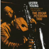 Lester Young The President Plays With The Oscar Peterson Trio (CD)