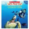 Let's Find Out: Ocean Life, Blevi