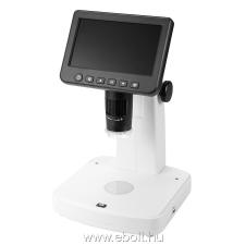 Levenhuk DTX 700 LCD-kijelzős digitális mikroszkóp mikroszkóp