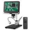Levenhuk DTX RC2 távirányítható mikroszkóp