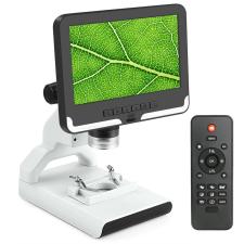 Levenhuk Rainbow DM700 LCD digitális mikroszkóp mikroszkóp