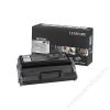 Lexmark 12A7405 Lézertoner Optra E321, 323 nyomtatókhoz, LEXMARK fekete, 6k (TOLOE321H)