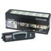 Lexmark 12A8400,24016SE Lézertoner Optra E230, 232, 240, 240n nyomtatókhoz, LEXMARK fekete, 2,5k
