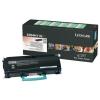 Lexmark 264H11G Lézertoner X264, 36x nyomtatókhoz, LEXMARK fekete, 9k