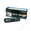 Lexmark 340A11G Lézertoner Optra X340, 342e nyomtatókhoz, LEXMARK fekete, 2,5k (TOLOX340S)