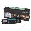 Lexmark 450A11E Lézertoner Optra E450d nyomtatóhoz, LEXMARK fekete, 6k (TOLOE450S)