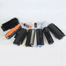 Lexmark 802Hc Toner Cyan; 3K Eredeti 80C2Hc0 nyomtatópatron & toner