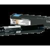 Lexmark C950 BLACK 32K EXTRA HY TONER CARTRIDGE (LXK0C950X2KG)