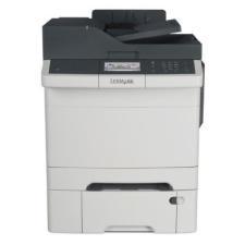 Lexmark CX410dte nyomtató