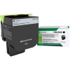 Lexmark TONER RETURN OPEN BLACK CRTG
