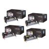 Lexmark X560 toner,Magenta 10K X560H2MG (Eredeti)