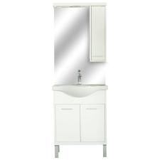 Leziter Nerva 65 fürdőszoba bútor, Sonoma tölgy bútor