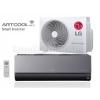 LG AC12BP ART COOL Mirror oldalfali monosplit klíma 3,5kW