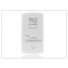 LG D290N L Fino szilikon hátlap - Ultra Slim 0,3 mm - transparent
