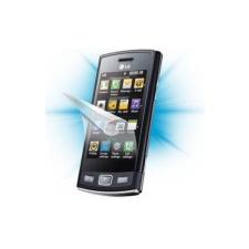 LG GM360 kijelző védőfólia* mobiltelefon előlap