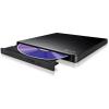 LG GP57EB40 külső slim DVD-író USB2.0 fekete BOX