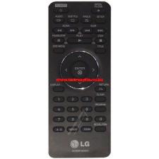 LG gyári távirányító AKB68183501 távirányító távirányító