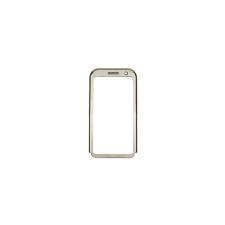 LG KM900 előlap ezüst* mobiltelefon előlap