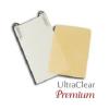LG L60 Dual X147, Kijelzővédő fólia, Clear Prémium