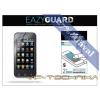 LG LG E730 Optimus Sol képernyővédő fólia - 2 db/csomag (Crystal/Antireflex)
