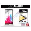 LG LG G3 D855 gyémántüveg képernyővédő fólia - 1 db/csomag (Diamond Glass)