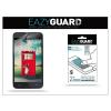 LG LG L70 Dual D325 képernyővédő fólia - 2 db/csomag (Crystal/Antireflex HD)