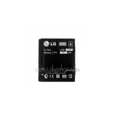 LG LGIP-470R gyári akkumulátor (800mAh, Li-ion, KF350)* mobiltelefon akkumulátor
