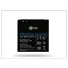 LG P350 Optimus ME gyári akkumulátor - Li-ion 1700 mAh - BL-49PH (csomagolás nélküli)