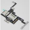 LG P880 Optimus4XHD sim és memóriakártya olvasós átvezető fólia
