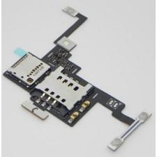 LG P880 Optimus4XHD sim és memóriakártya olvasós átvezető fólia mobiltelefon kellék