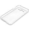 LG Q6 átlátszó vékony szilikon tok