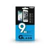 LG V30, Kijelzővédő fólia, ütésálló fólia (az íves részre NEM hajlik rá!), Tempered Glass (edzett üveg), Clear