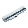 LG X120-N 4400 mAh 6 cella fehér notebook/laptop akku/akkumulátor utángyártott