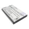 Li3723T42P3h704572-1800mAh vezetéknélküli router akkumulátor 1800 mAh