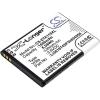 Li3816T43P3h604550 Telefon akkumulátor 1600 mAh