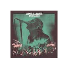 Liam Gallagher - MTV Unplugged (Vinyl LP (nagylemez)) rock / pop
