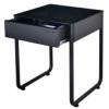 Lian Li DK-Q1H asztalház - fekete