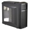 Lian Li PC-K5WX Midi-Tower - Black Window