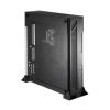 Lian Li PC-O6SX Micro-ATX - Black (PC-O6SX)