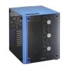 Lian Li PC-O8WBU ATX - Blue (PC-O8WBU)