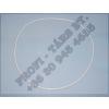 Liaz hátsóagy tömítőgumi 240x3 mm