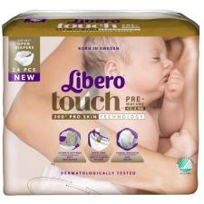 Libero 0 koraszülött pelenka 24db pelenka