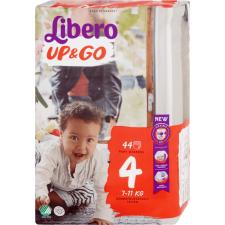 Libero UP&GO 4 bugyipelenka 7-11kg 44db pelenka