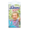 Libero Up and Go 2 bugyipelenka 13-20 kg 20db