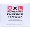 Libido Deluxe XXL powering étrend-kiegészítő kapszula (4db)