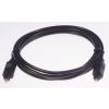 LIBOX Optical cable Toslink 4;0mm 1;5m LB0028 LIBOX