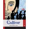 Libri Kiadó Jonathan Coe-Gulliver (Új példány, megvásárolható, de nem kölcsönözhető!)