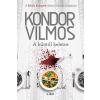 Libri Kiadó Kondor Vilmos-A bűntől keletre (Új példány, megvásárolható, de nem kölcsönözhető!)